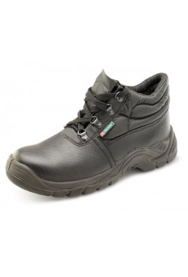 Click CDDS3 Footwear S3 Chukka Boot (Size 6 to 13)