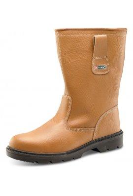 Click RBUS Click Footwear Rigger Boot Unlined
