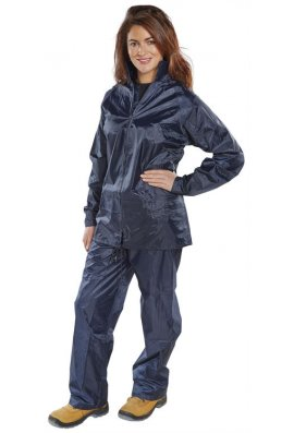 Click NBDS Nylon B Dry Suit (Small to 5XL)