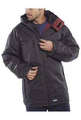 Beeswift MUJ Click Mercury Fleece Lined Jacket