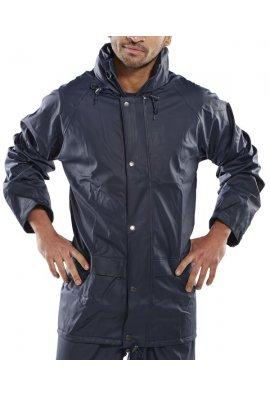 Beeswift EN343 Class 3 Super B Dri PU Coated Jacket