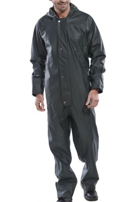 Beeswift SBDC Click B Dri Pu Coated Coverall (S To 2XL)