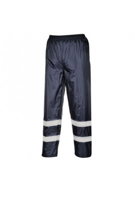 Portwest F441 Iona Classic Rain Trousers (Small To 3XL)