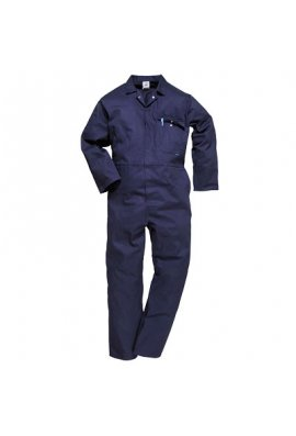 Portwest C806 Cotton Boilersuit (Small to 3Xlarge)