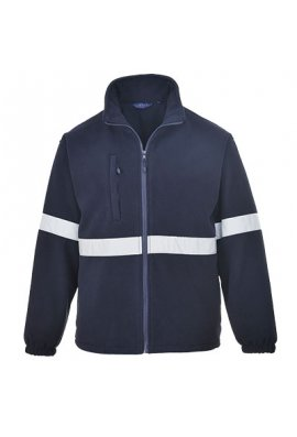 Portwest F433 Iona Enhanced Visibility Fleece (Medium To 2XL)