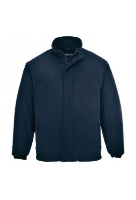 Portwest F500 Yukon Quilted Fleece (Small to 2XLarge)