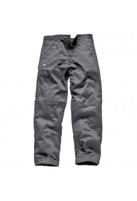Dickies WD005 Redhawk Action Trousers Grey