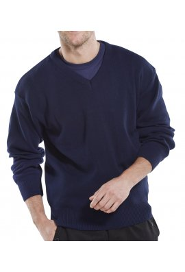 Click ACSV Nato V-Neck Sweat Shirt (Small to 2Xlarge)