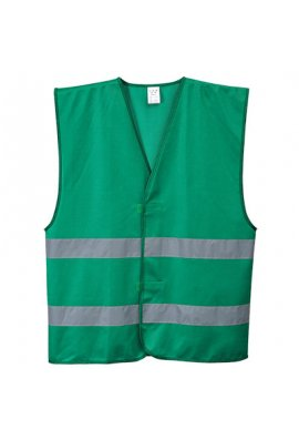 Portwest F474 Iona Hi Vis Vests (Small To 3XL)