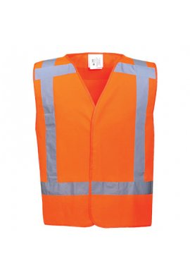 Portwest R470 Rws Hi Vis Vests (Small To 3XL)