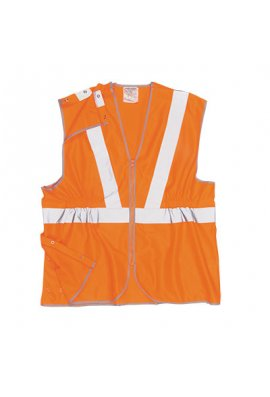 Portwest RT20 GORT Long Hi Vis Vests (Small To 4XL)