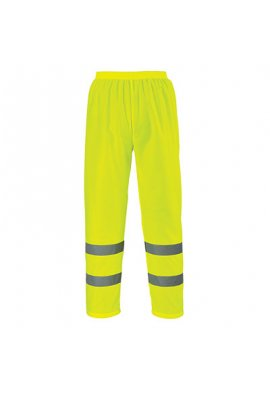 Portwest C480 Hi-Vis Trousers (Small To 2XL)