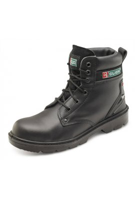 Beeswift CF2BL Smooth Leather 6 Inch Boot