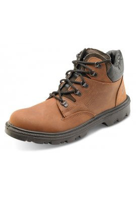 Beeswift SCBBL Mid-Cut Boot