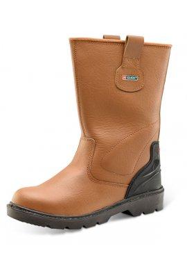 Beeswift CF8 Premium Rigger Boot
