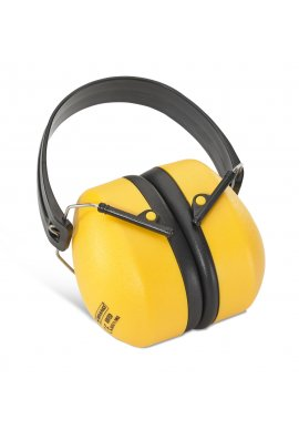 Click BBFED Folding Ear Defenders Single