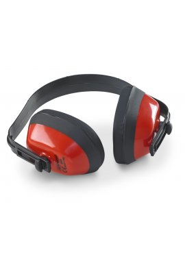 Click BBED Economy Ear Defenders Single