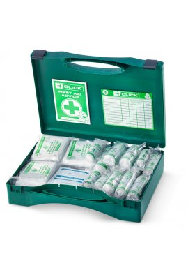 Beeswift CFA50 Click 50 Person First Aid Kit