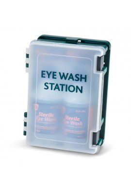 Click EEWSC2 Click Wall MouNtable Eyewash Station