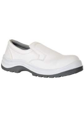 Portwest FW89 Pheonix Anti Slip Slip On Safety Shoe S2