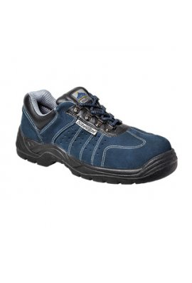 Portwest FW02 Steelite Perforated Trainer S1P