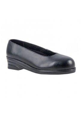 Portwest FW49 Steelite Ladies Court Shoe