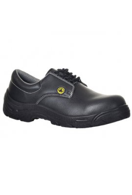 Portwest FC01 Compositelite ESD Laced Safety Shoe S2