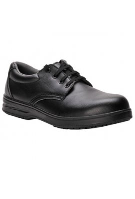 Portwest FW80 Steelite Laced Safety Shoe