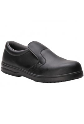 Portwest FW81 Steelite Slip On Safety Shoe