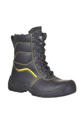 Portwest FW05 Steelite Fur Lined Protector Boot