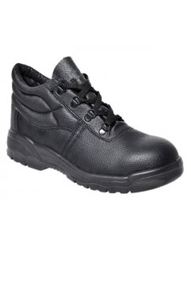 Portwest FW10 Steelite Protector Boot S1P (Size 2 to 13)