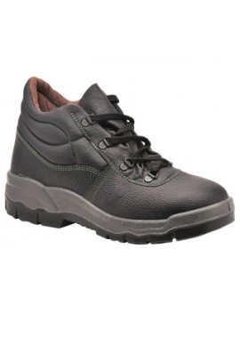 Portwest FW21 Steelite Anti Static Safety Boot (Size 3 to 13)