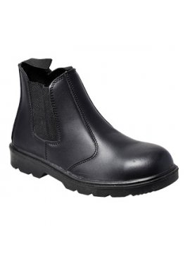 Portwest FW51 Steelite Dealer Boot