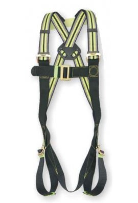 Click HSFA10108 Click 1 Point Comfort Harness