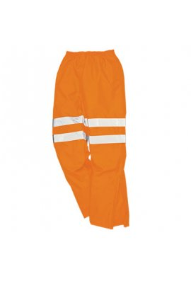 Portwest RT61 Hi-Vis Breathable Trousers (Small To 4XL)