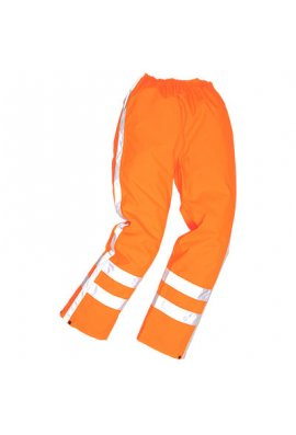 Portwest R480 RWS Traffic Trousers (Small To 3XL)