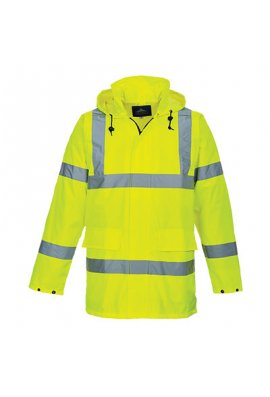 Portwest S160 Hi-Vis Lite Traffic Jacket (Small To 3XL)