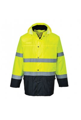 Portwest S166 Lite Two-Tone Jacket (Small To 3XL)