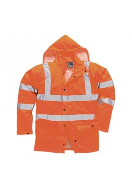 Portwest RT50 Sealtex Ultra Unlined Jacket GO/RT (Small To 3XL)