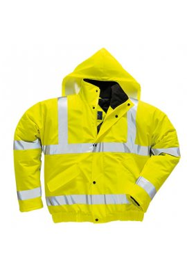 Portwest S498 Sealtex Ultra Bomber Jacket (Small To 2XL)