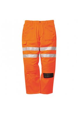 Portwest RT47 Rail Action Trousers (Small To XL)