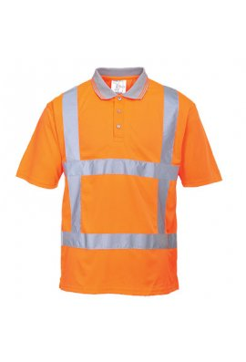 Portwest R422 RWS Polo Shirt (Small To 4XL)