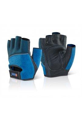 Click 2000 FGG B-Brand Fingerless Gel Gloves