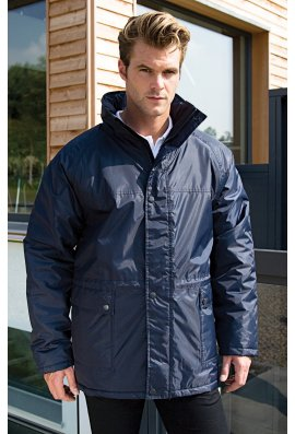 Result R229X Core Managers Jacket