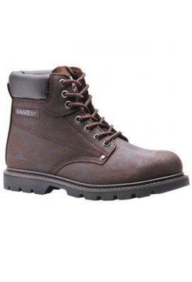 Portwest FW17 Steelite Welted Safety Boot