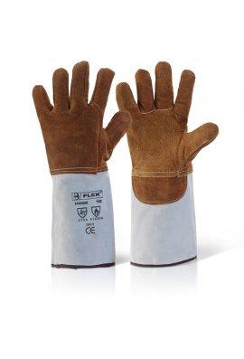 Click 2000 EN388 4244 Heat Resistant Gauntlet (pack Size 5)