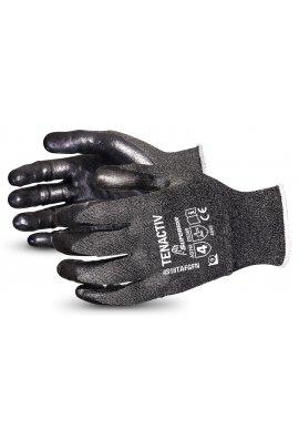 Click 2000 EN388 4542 Cut Level 5  Composite Filament Foam Nitrile Palm