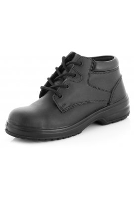 Click CF14 Ladies Chukka Boot (Size 2 to 7)
