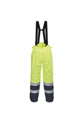 Portwest FR78 BizFlame Multi Arc Hi-Vis Trousers (Medium To 2XL)