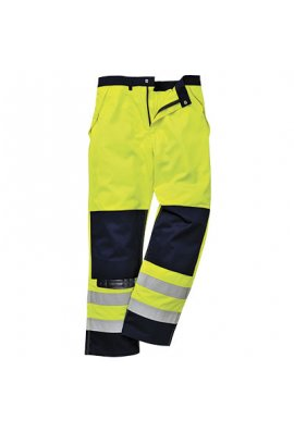 Portwest FR62 Multi-Norm Trousers (Small To 2XL)